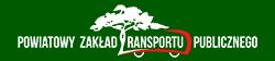 Logo Powiatowego Zakładu Transportu Publicznego